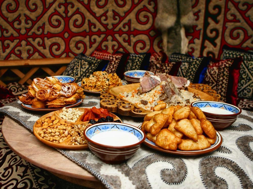 Казахские пословицы с картинками вам