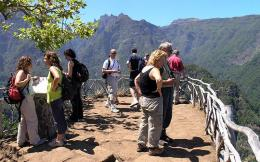 Levada trekking Madeira Portugal with Penguin Travel